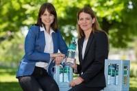 Vöslauer und Greenpeace für Glasmehrwegflasche
