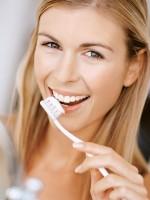 Zahnpflege (Foto: Colgate)