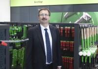 Ernst Wiesinger, Vorstandsdirektor der Kellner & Kunz AG Credit: Kellner & Kunz AG