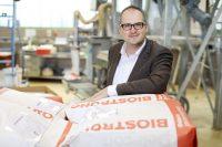 Markus Dedl, CEO Delacon Biotechnik GmbH