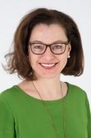 Gerlinde Wiesner - die Kommunikationsberater
