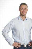 Martin Konrad, Geschäftsführer Pulse7